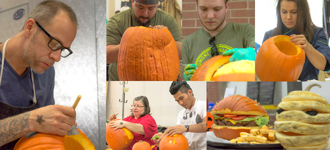 CARVED 2014 Carvers Announced