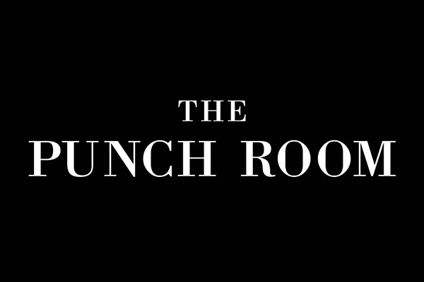The Punch Room - Ritz-Carlton Hotel