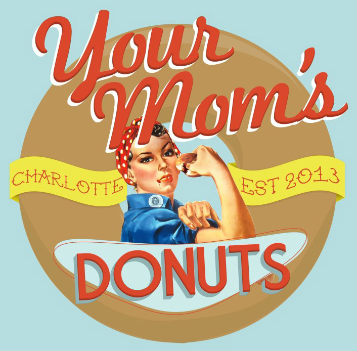 Your Mom's Donuts