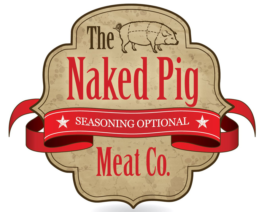 The Naked Pig Meat Co.