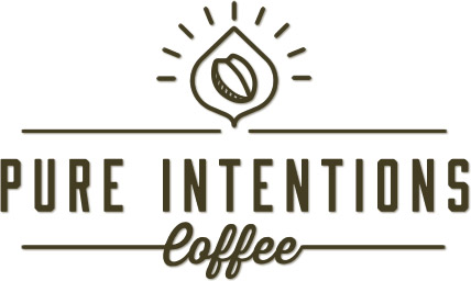 Pure Intentions Coffee