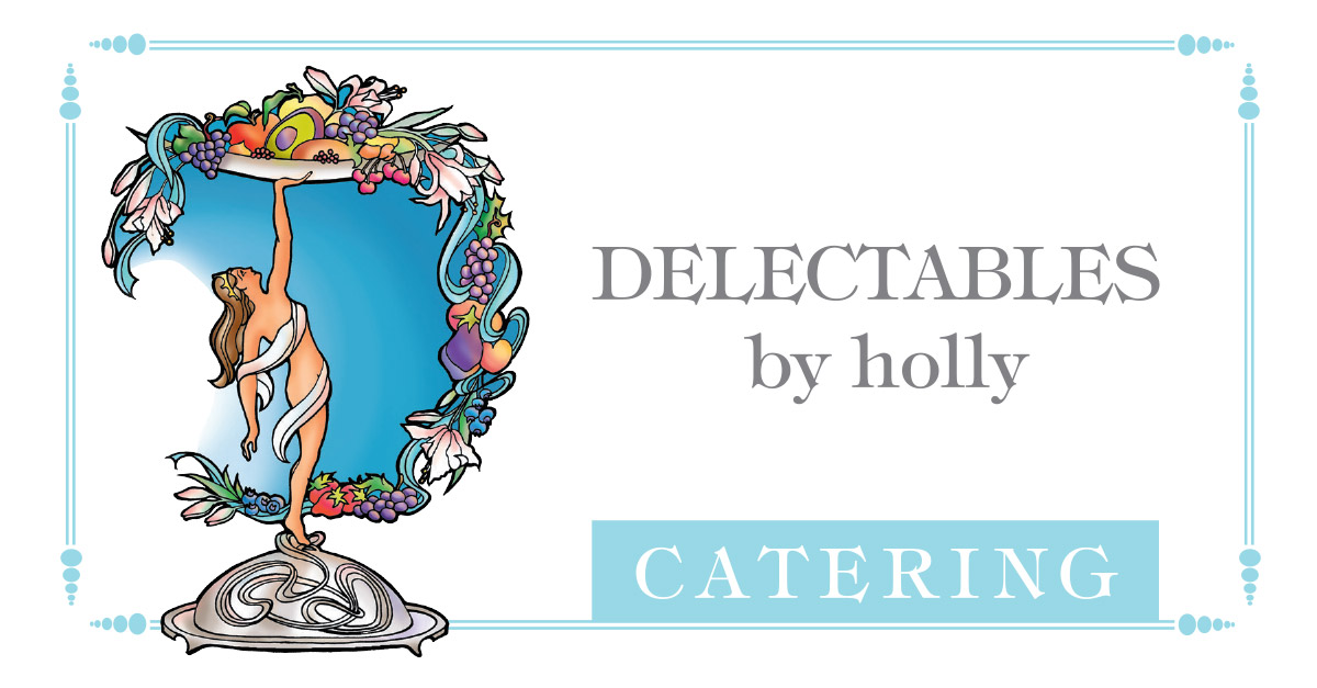 Delectables by Holly