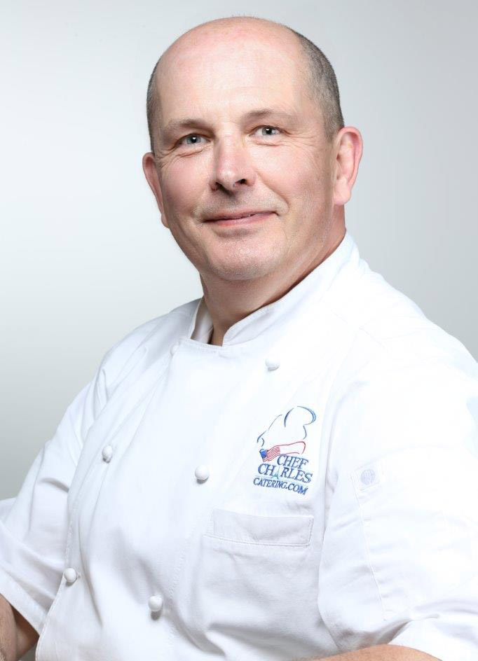 Chef Charles Sémail