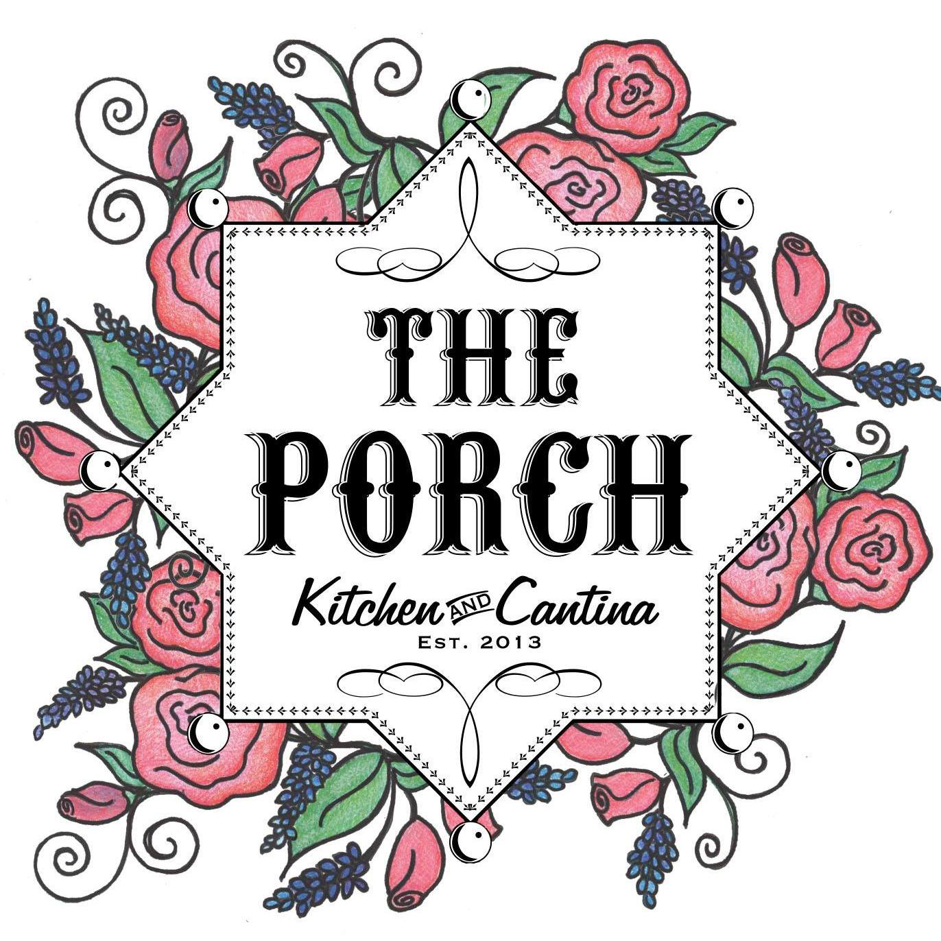 The Porch Kitchen and Cantina
